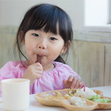 Answers to Meal Time Dilemmas from Nutrition Experts