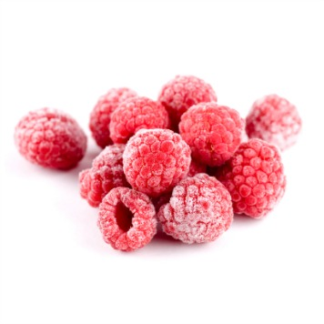 Get Razzed About Frozen Raspberries!