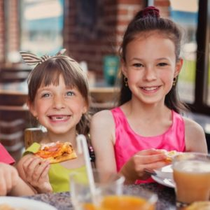What Parents Need to Know About Appetite and Weight Concerns