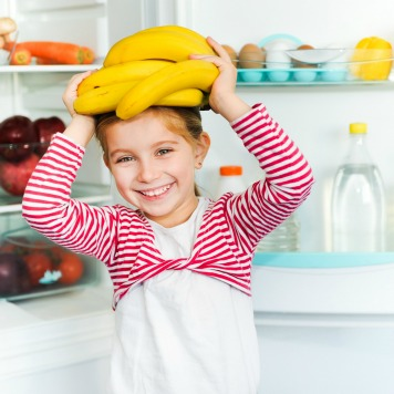 6 Kid Focused Healthy Holiday Tips