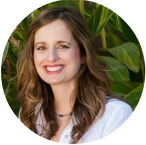 Melissa Halas, National Nutrition Expert