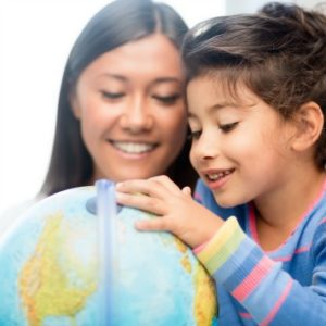 planet-friendly kid activities for families