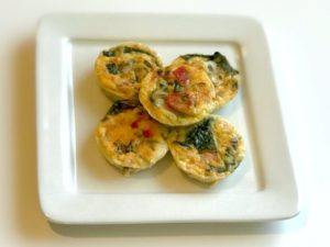 egg quiche healthy recipes