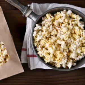 Tasty Snack Recipes for Kids