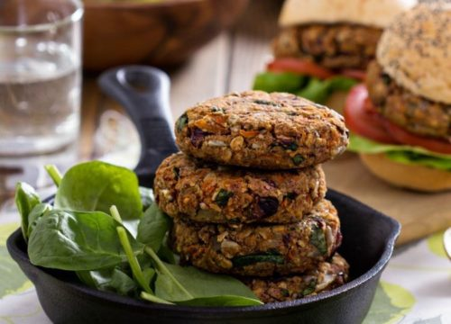 "Why Your Family Can Benefit from ""Meatless Monday"""