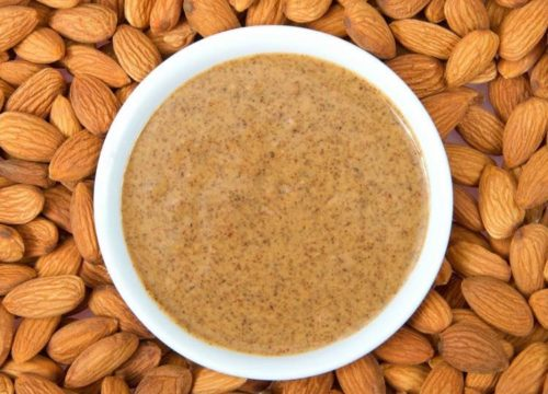 The Nuts and Bolts of Nut and Seed Butters