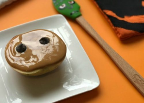 Six Spooky Halloween Snacks for Kids