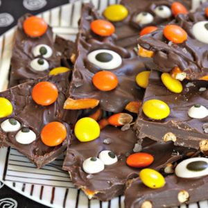 Your Peanut & Nut-Free Candy Guide for Halloween