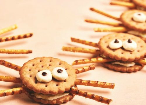 Healthy Halloween Recipes: Snacks, Drinks & Treats