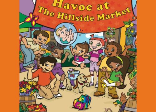 Havoc at the Hillside Market