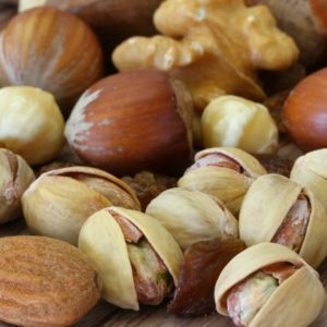 Nut'trition Expert Tips for Navigating the Nut Craze