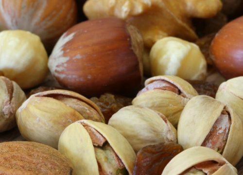 Nut'trition Expert Tips for Navigating the Nut Craze