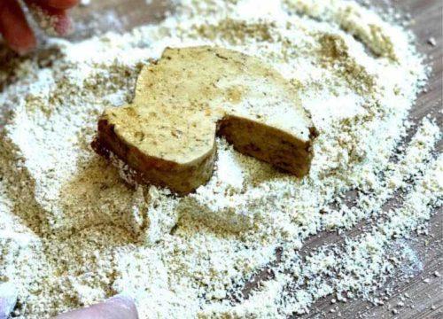 Tasty Tofu Nuggets