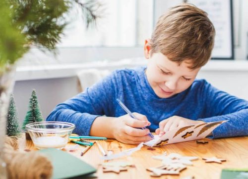 10 Holiday Activities for the Kids