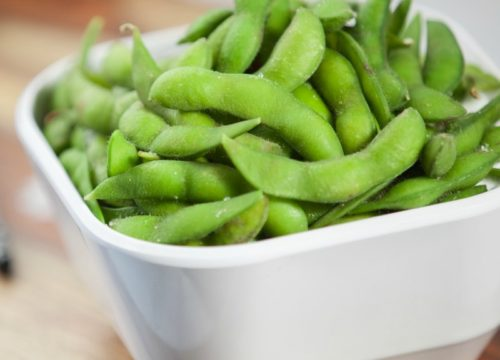 Is Soy Safe for Kids?