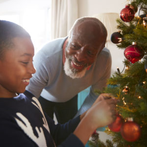 creating family christmas traditions