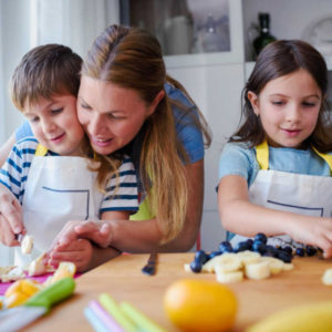 Empowering Your Kids to Make Healthy Choices