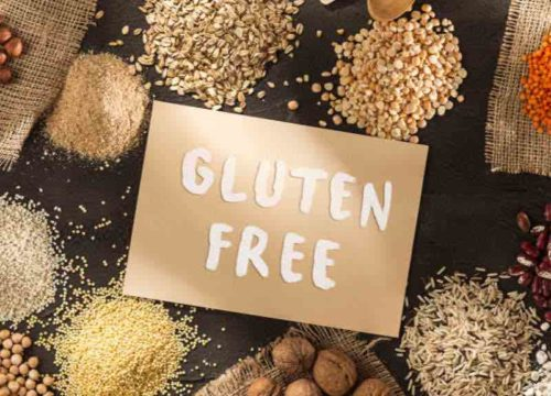 What Can My Kid Eat on a Gluten-Free Diet?