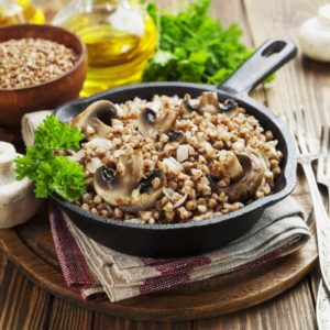 How to Eat Buckwheat, a Gluten-free Grain
