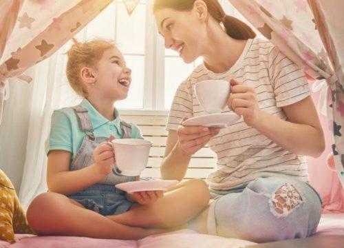 10 DIY Homemade Tea Recipes
