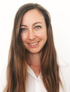 Liz Aldridge