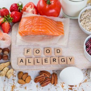 Food Allergy Substitutions for Your Kids