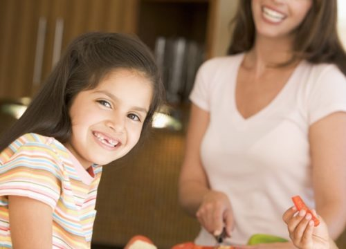 Healthy Meal Plan for Kids – 7 to 8 Years Old