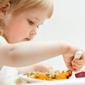 7 Tips for Managing Picky Eaters