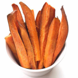 Sweet Potatoes are a Super Food
