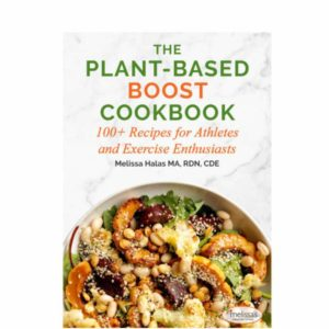 A Plant-Based Boost Cookbook with Over 100 Tasty Recipes!