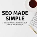 SEO made simple course