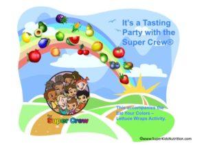 Super Crew Tasting Party 2