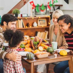 How to Prevent Holiday Constipation in Kids and Adults