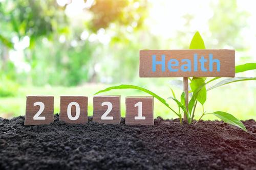 2021 health goals – Health, Kids