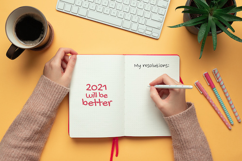 2021 will be better goal setting for kids and teens – Health, Kids
