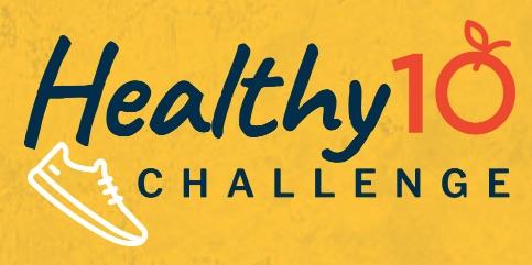 Healthy 10 challenge – Health, Kids