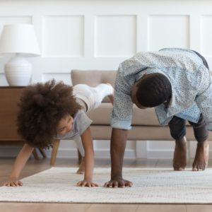 The Best Exercise for Kids and Heart Health